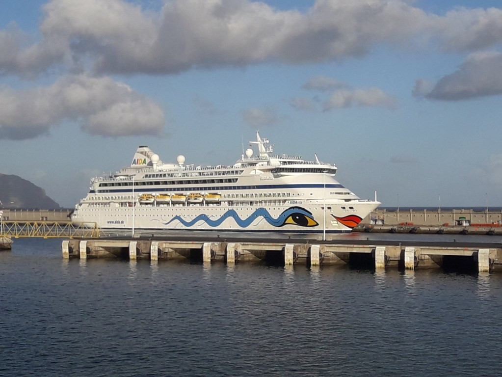Aida Vita in Canary Islands and Azores