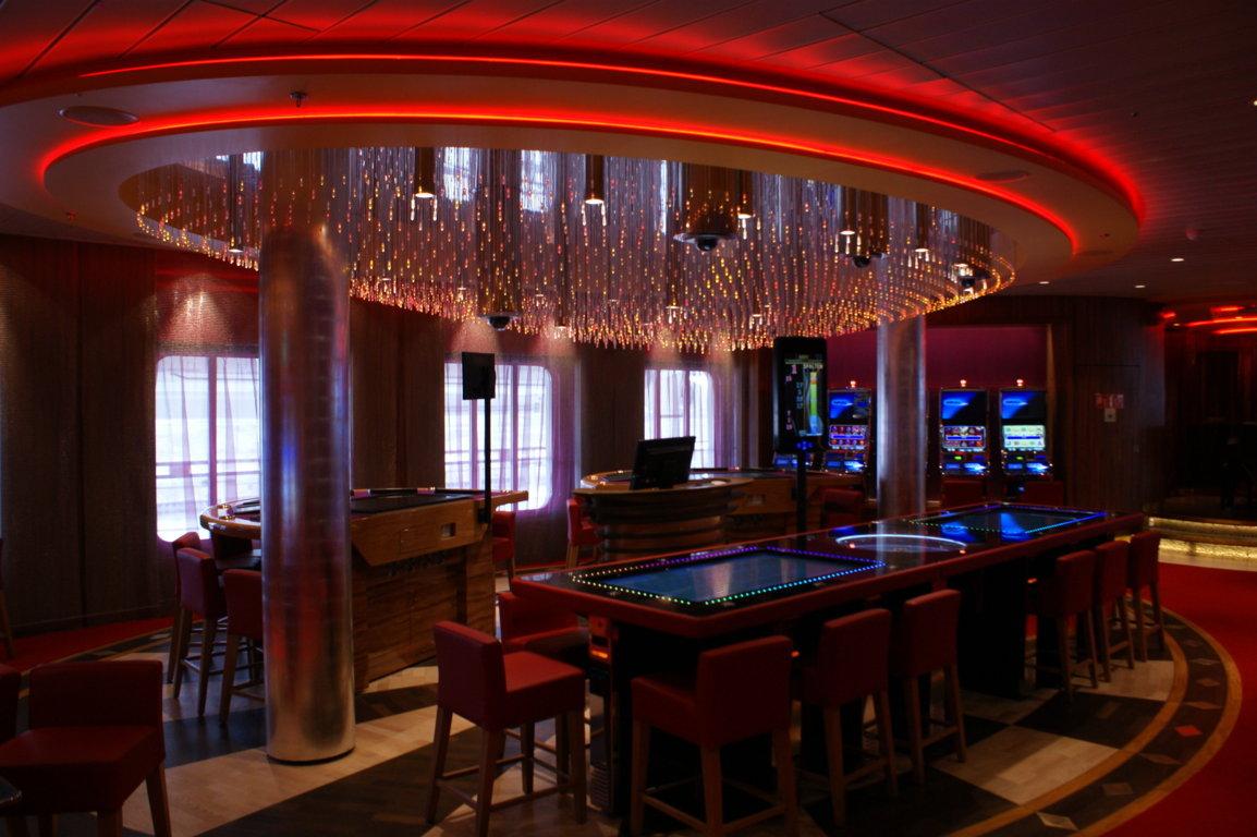 Casino Aida Prima