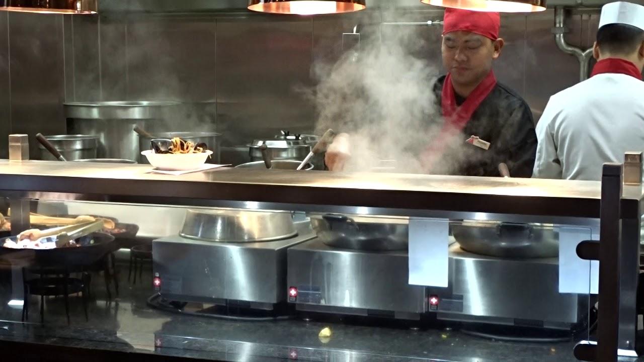 Carnival Horizon Jiji Asian Restaurant