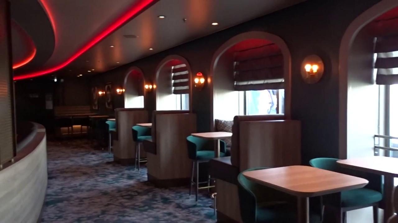 Mein Schiff 6: Schau Bar