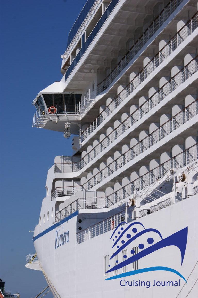 Oceania Cruises, a beleza da Riviera