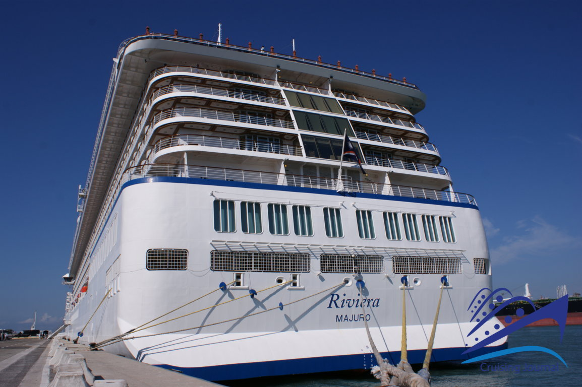 Riviera, the unmistakable style of Oceania