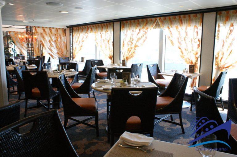 Riviera La Terrazza Restaurant