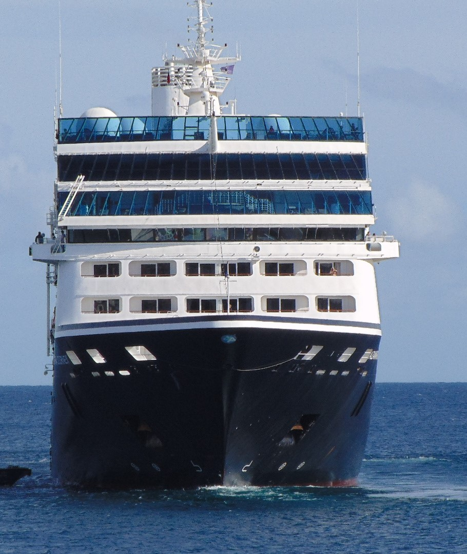 Azamara Journey: a Photo Gallery