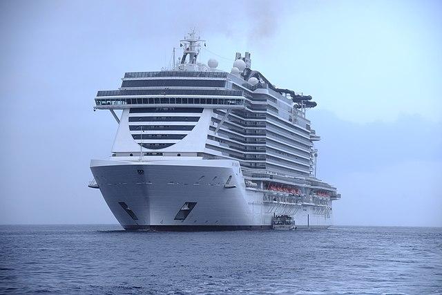 Msc Seaside: my Yacht Club experience | Cruising Journal