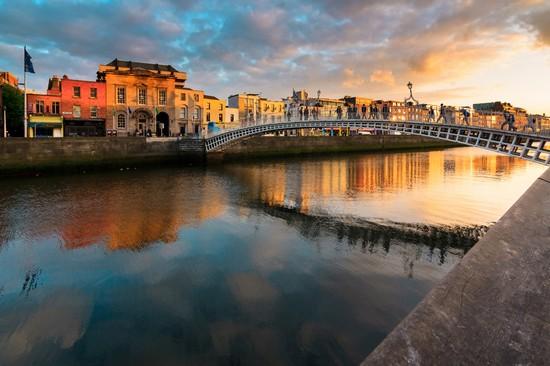 In Crociera a Dublino? Cosa Vedere e Cosa Fare