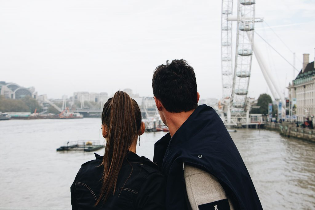 Viajar en crucero y enamorarse