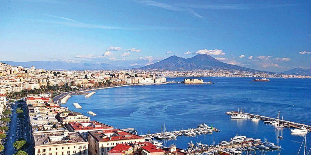 Napoli in crociera: cosa fare e cosa vedere