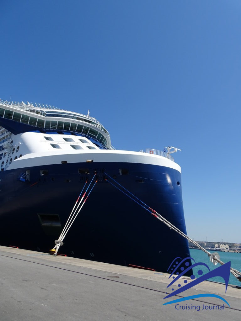 Celebrity Edge: todas as fotos!