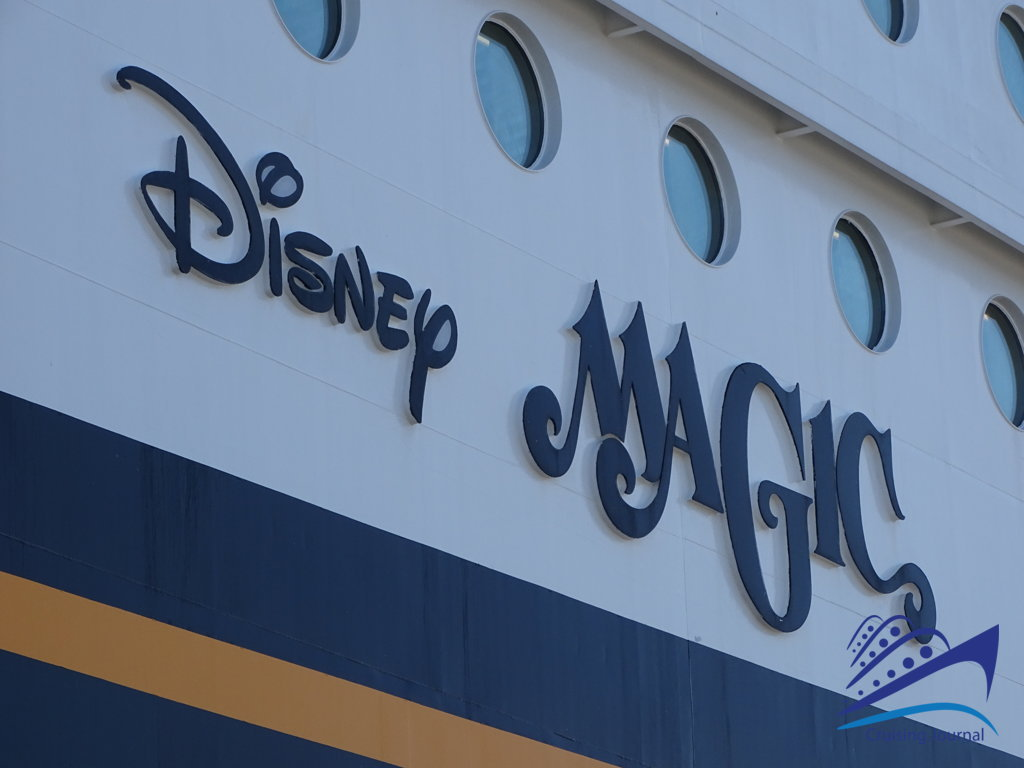 Disney Magic: cruising into a Dream