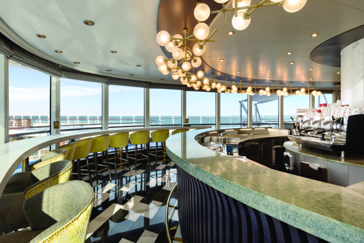 Oceania Cruises 2021: new destinations and longer stays