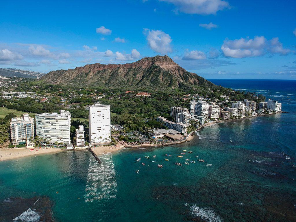 A Dream Cruise in Honolulu