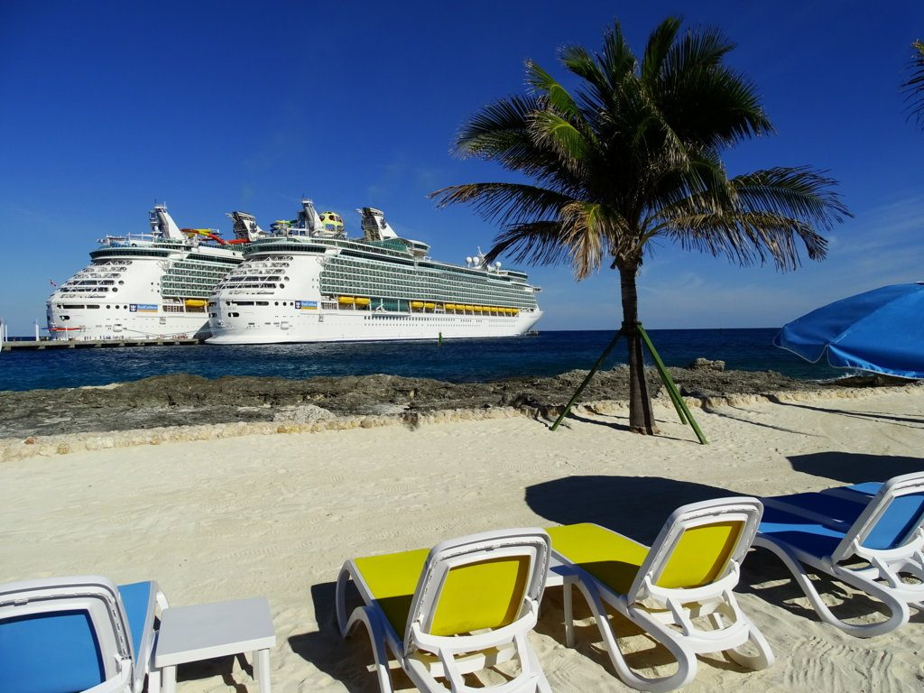 Perfect Day in CocoCay!