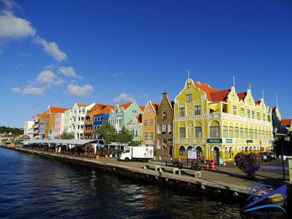 Curaçao um paraíso a descobrir nas Caraíbas