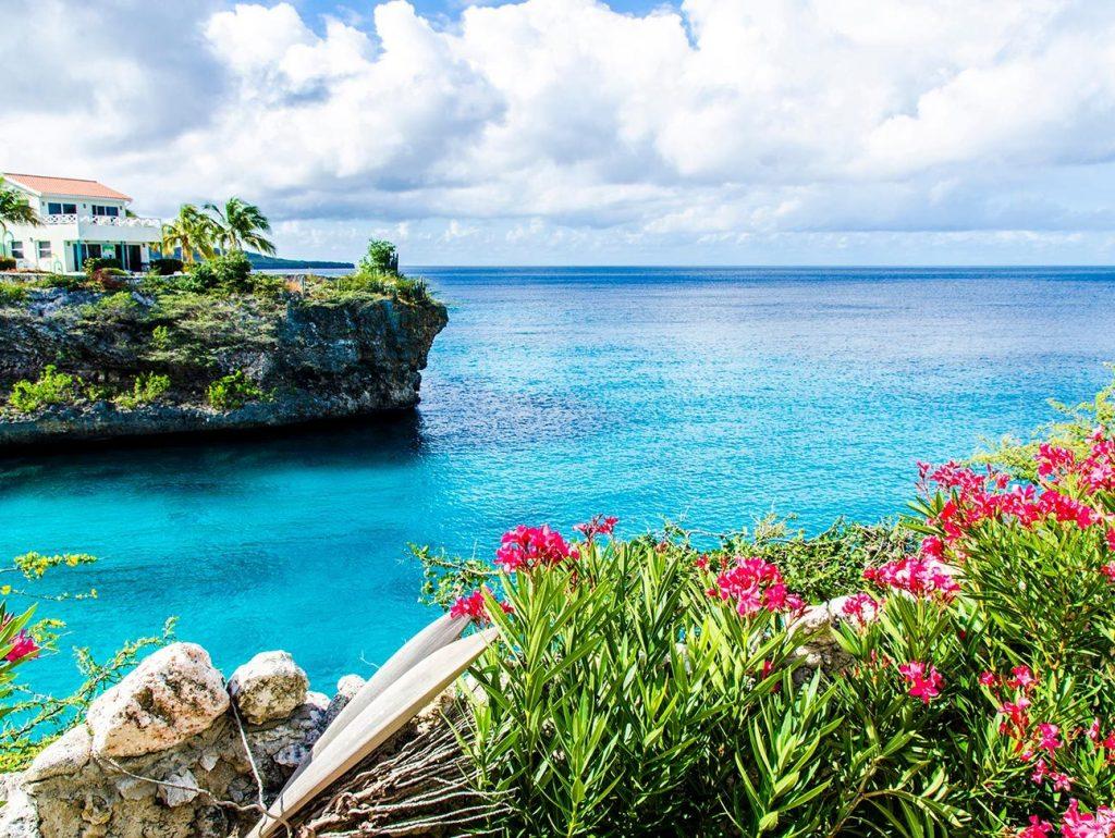 Crucero por Curazao, paraíso en el Caribe