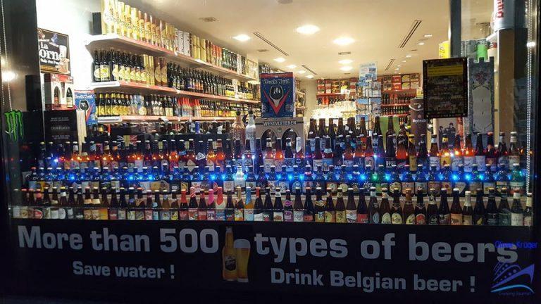Cervejaria belga Brugge
