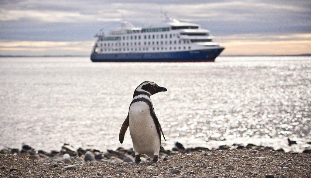 Viaggio ai confini del mondo: la Patagonia di Australis
