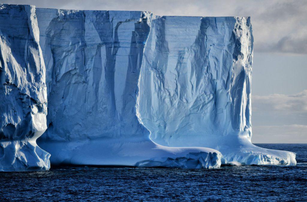 Ponant: la meraviglia delle eclissi in Antartide