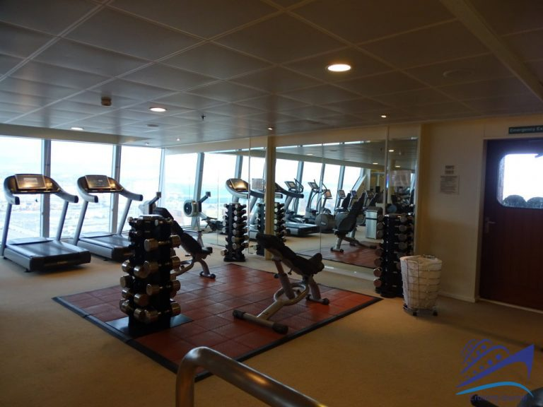 Marina Fitness Center