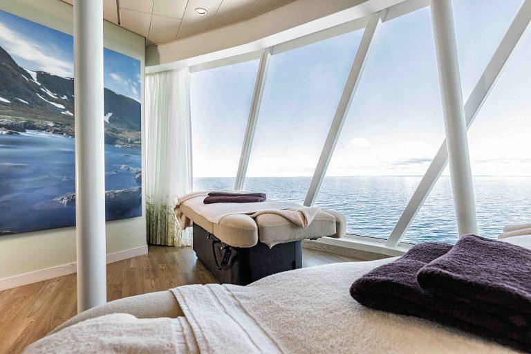 TUI Cruises Mein Schiff 6 SPA & Meer