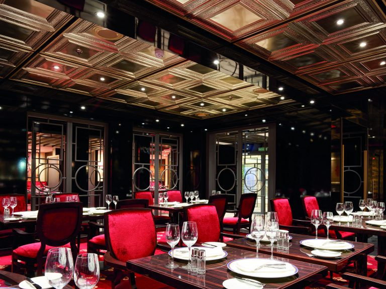 La Fiorentina Steakhouse
