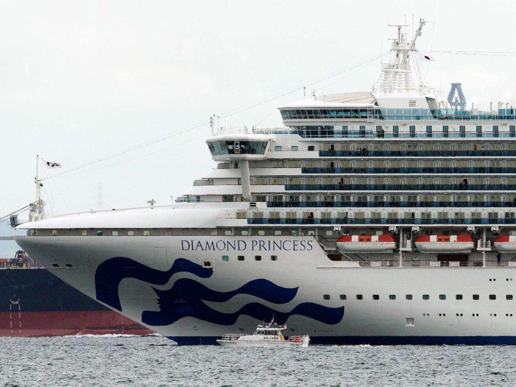 princess-cruises-la-flotta-in-europa-nel-2022