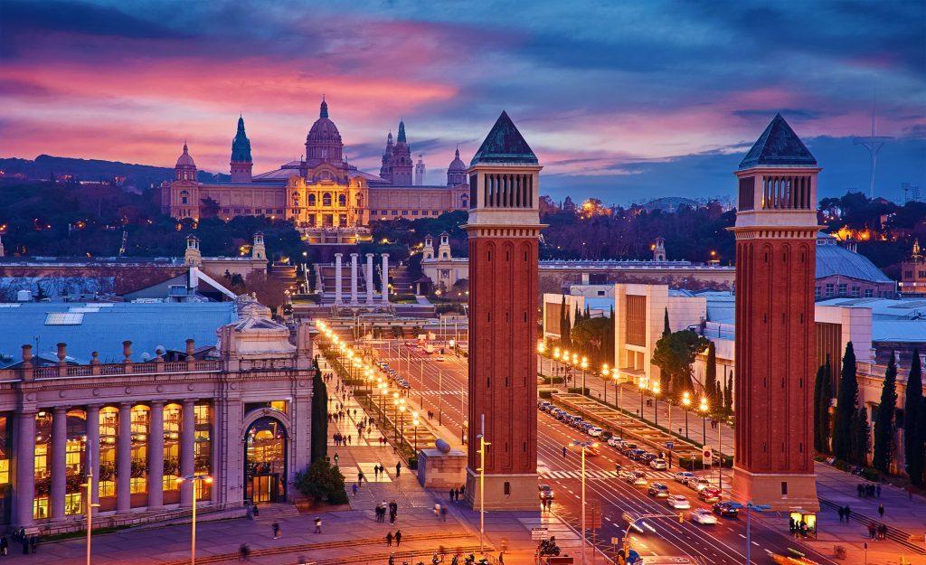 Barcelona en crucero: qué ver y hacer