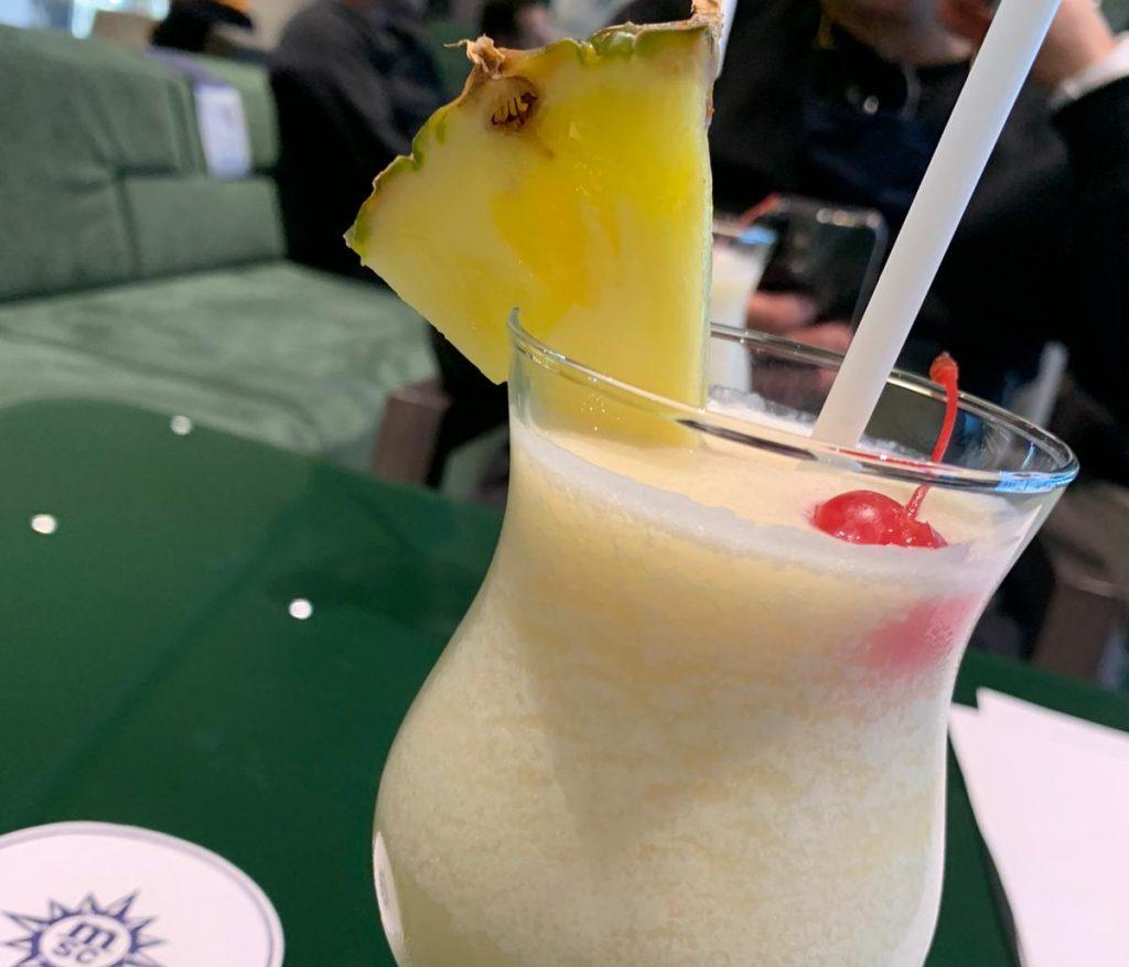 Forfaits boissons Msc et Costa: lequel choisir?