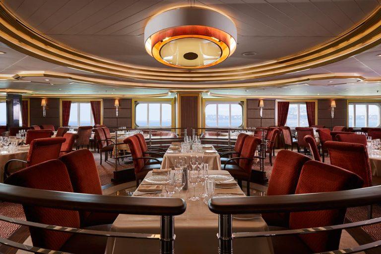 Silver Moon Atlantide Restaurant