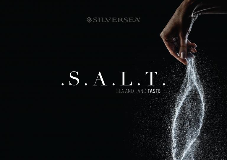 Silver Moon Salt