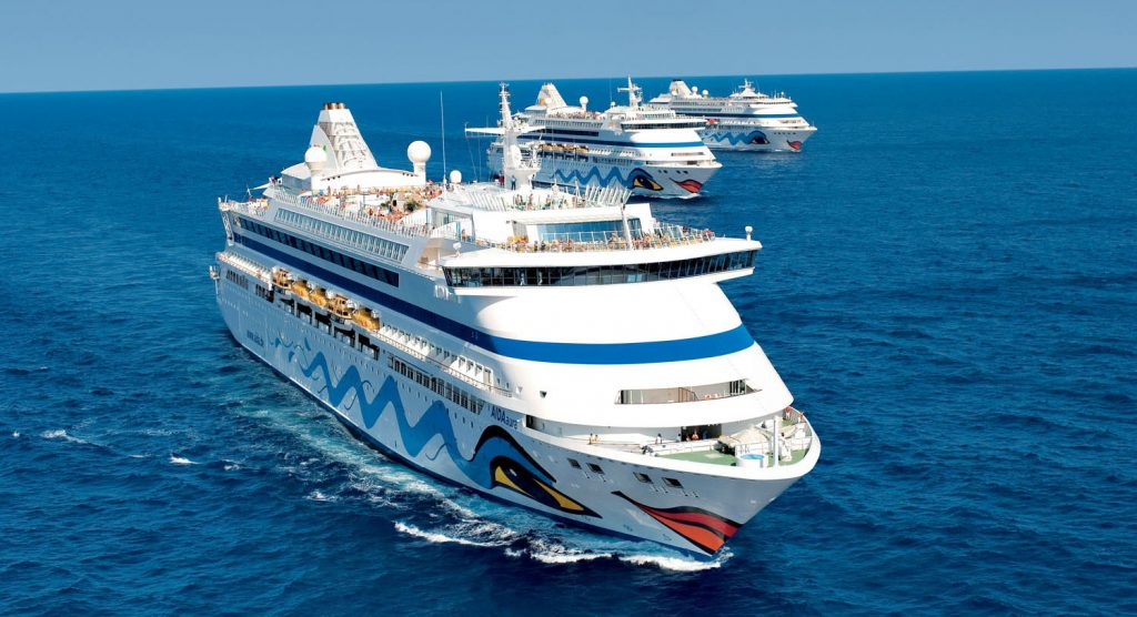Le flotte bianche