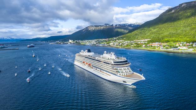 "Viking Cruises expands its ""Welcome Back"" Voyages"