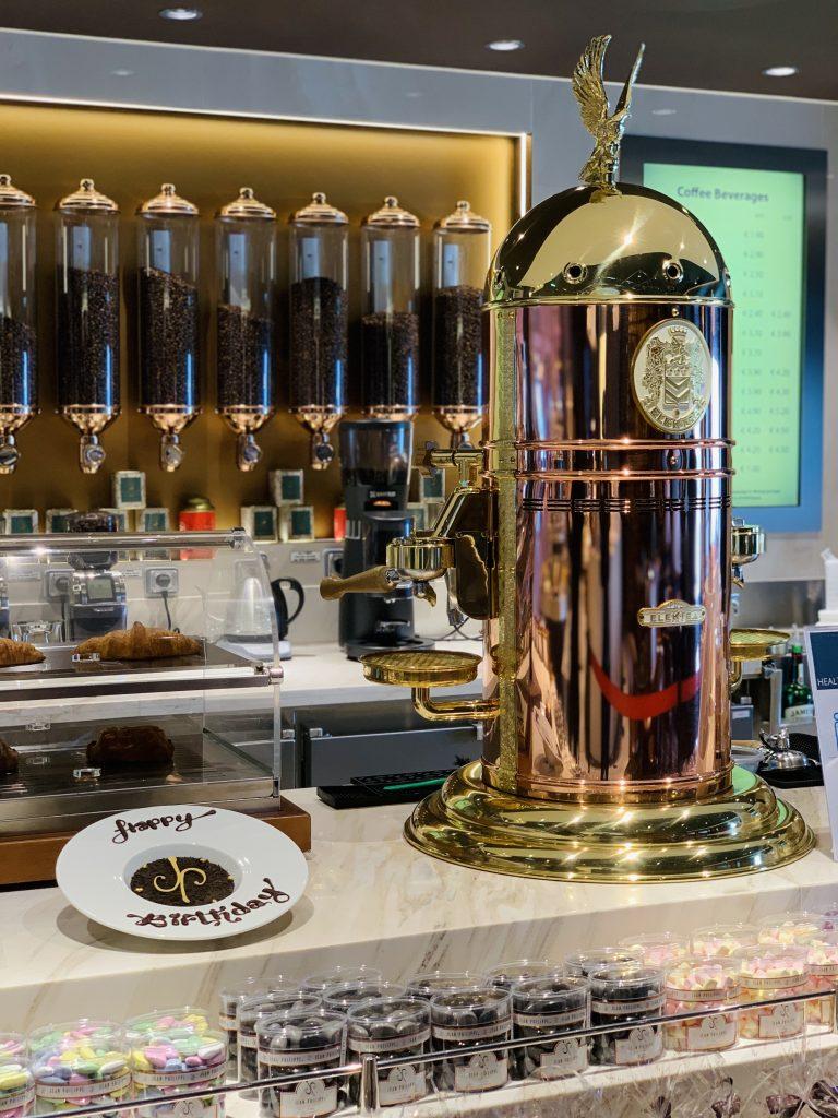 Caffe Cioccolateria MSC Grandiosa