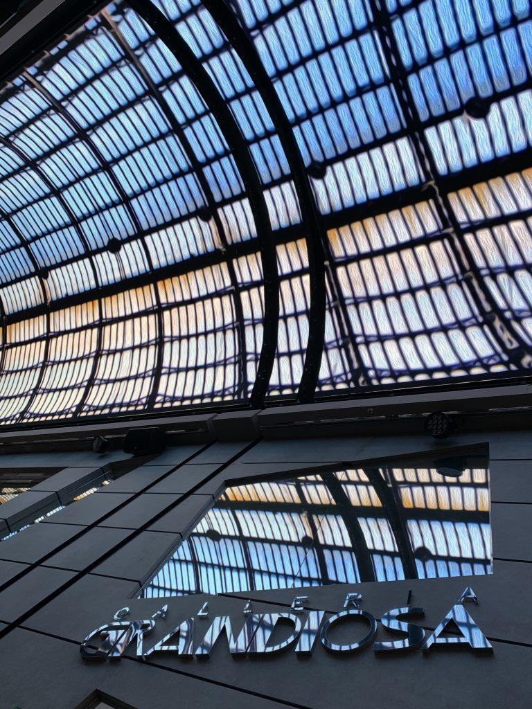 Galleria Grandiosa