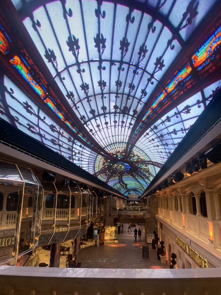 Galleria MSC Grandiosa