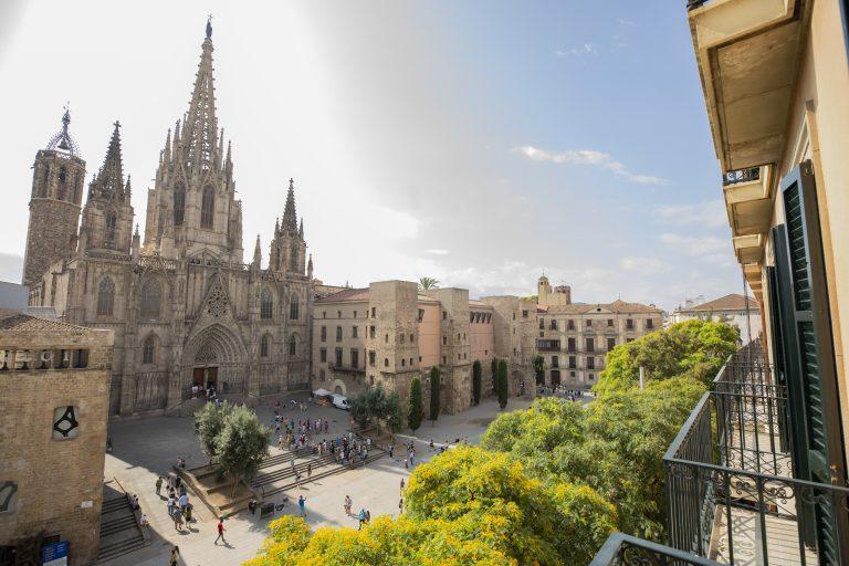 Regent Barcellona