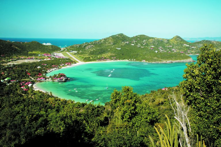 Regent Caribbean