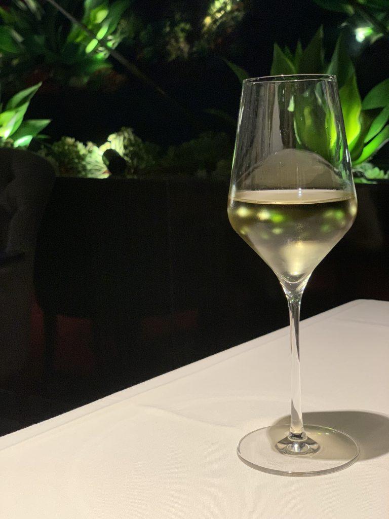 Yacht Club vino