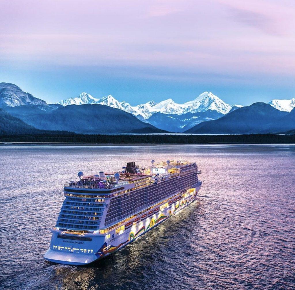 NCL: altre 8 navi su destinazioni ambite in tutto il mondo