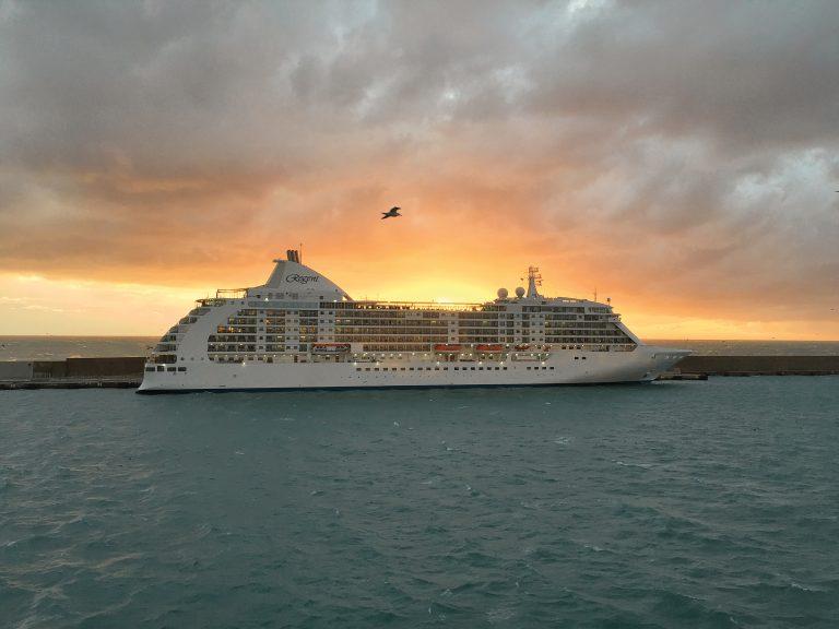 Regent: l'intera flotta tornerà a navigare entro il 2022