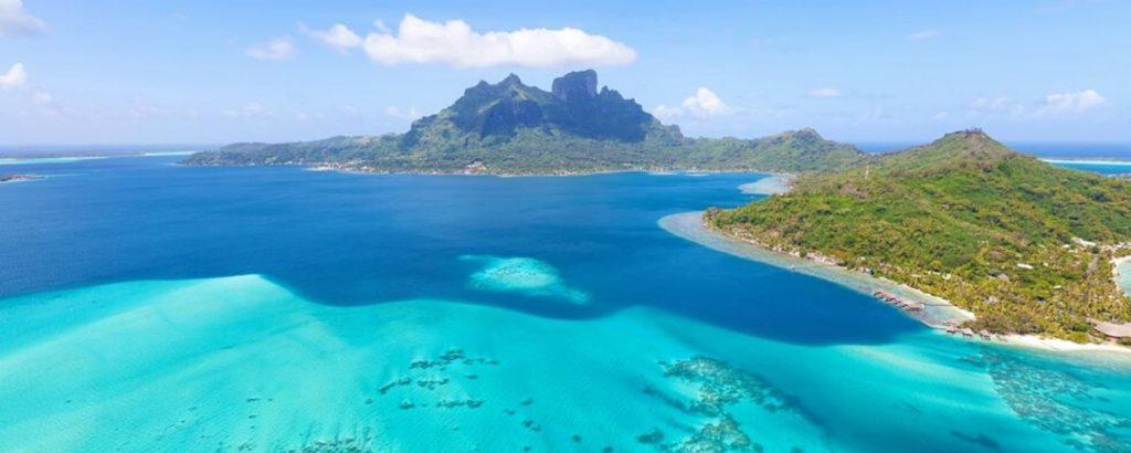 Seabourn: Grand Pacific Voyage tra le isole del Pacifico