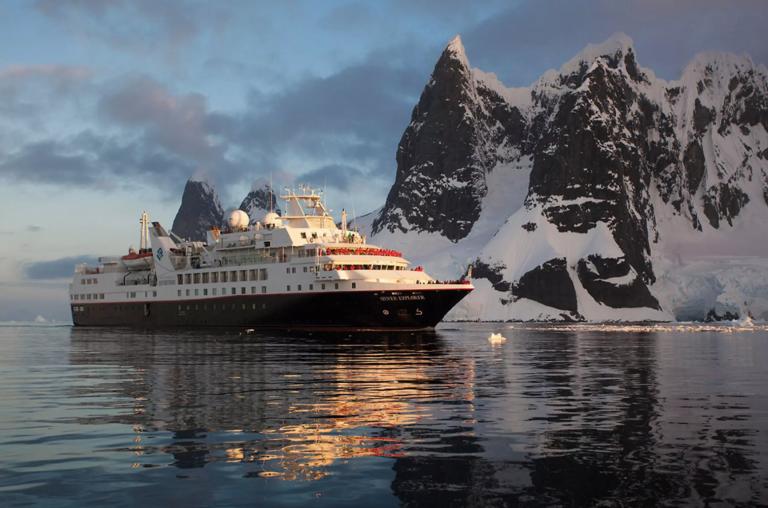 silversea cruises silver explorer