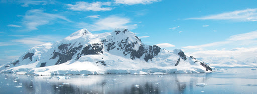 Antartide Seabourn Venture