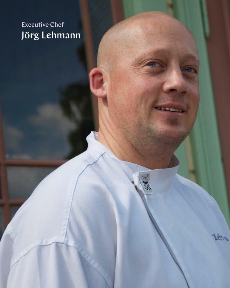 Jorg Lehmann Swan Hellenic