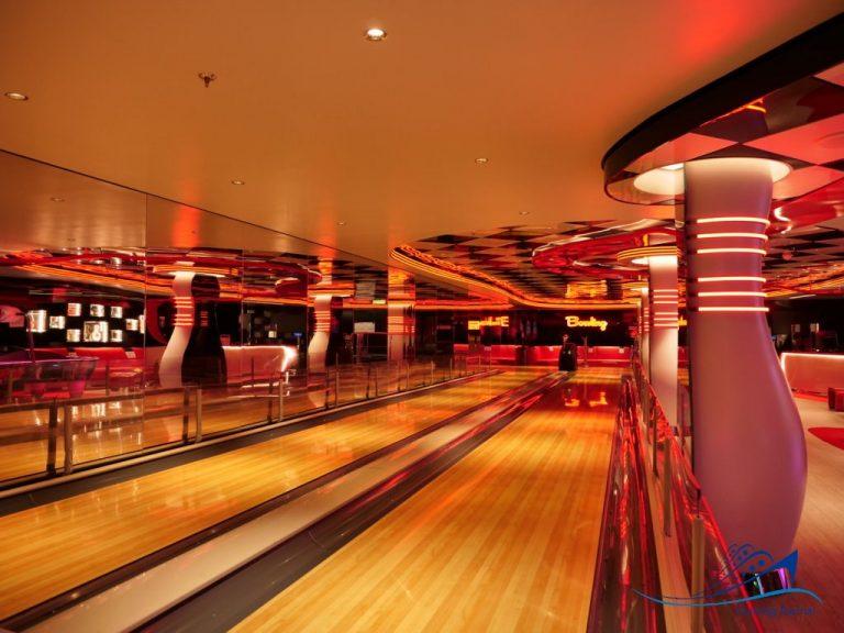 Arcade Games & Bowling Arcade Games & Bowling