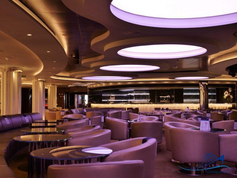 Msc Seaside Haven Lounge