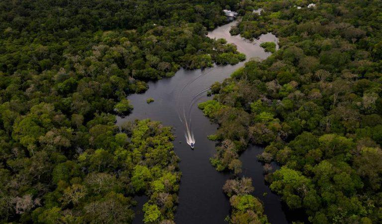 ATTSeabourn Venure Amazzonia