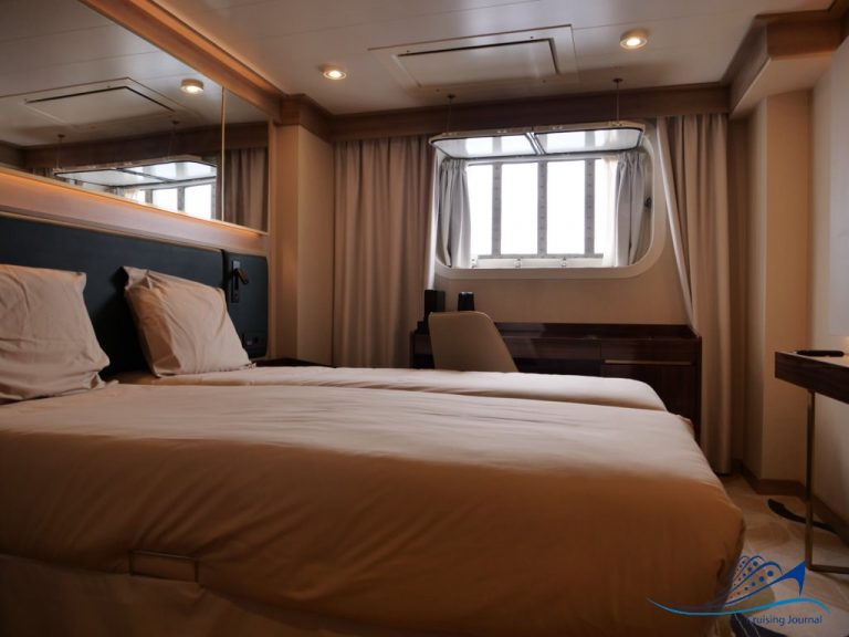 World Voyager Cabins