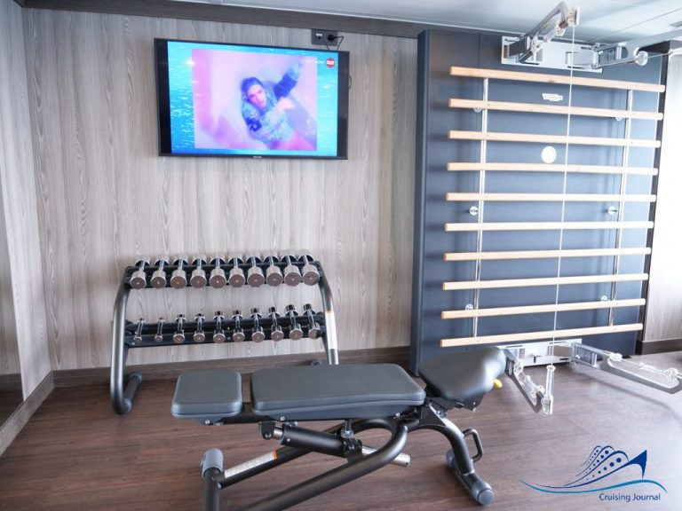 World Voyager Gym