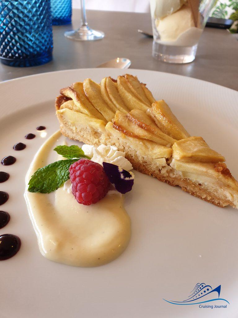 World Voyager Dessert